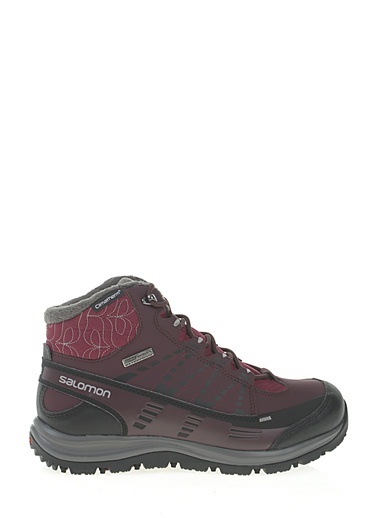 Waterproof Outdoor Bot-Salomon